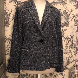 MaxMara Wool Coat